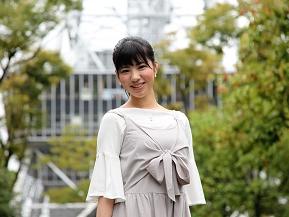 元SKE48のモータースポーツ大好きタレント、梅本まどかさん