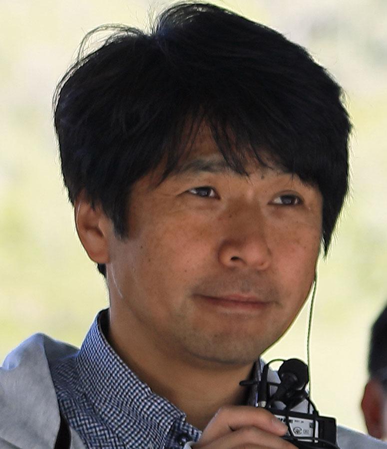 レブスピード編集長塚本 剛哲