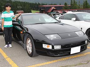 【フェアレディMTG 愛車紹介 vol.1】15年ぶりに購入した2台目のフェアレディZ