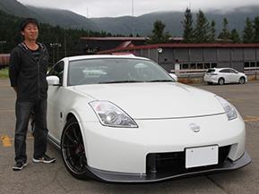 【フェアレディMTG 愛車紹介 vol.2】希少車好きのオーナーが所有する300台限定のZ