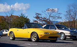71歳のオーナーが孫娘の誕生日に偶然手に入れた運命の愛車、2009年式マツダ・ロードスター 2.0 S RHT(NCEC型)