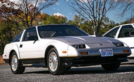 【GAZOO愛車広場 出張撮影会】カリフォルニアのワンオーナー車を引き継いだ日産50thアニバーサリーモデル