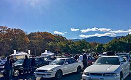 【GAZOO愛車広場 出張撮影会】90年代フォトギャラリー