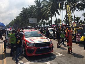 タイのモータースポーツがもっとも熱い日! バンセーングランプリレポート