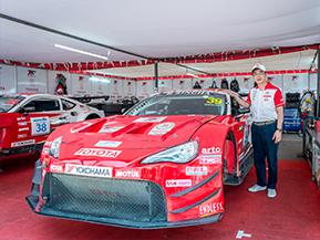 タイのモータースポーツを長きにわたり支援。トヨタ・モーター・タイランド上級副社長インタビュー