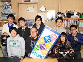 【大学自動車部】北の大地から熱い大志を! -北海道大学-