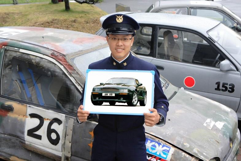 理工学部 機械工学科 2年 稲垣 汰一さん