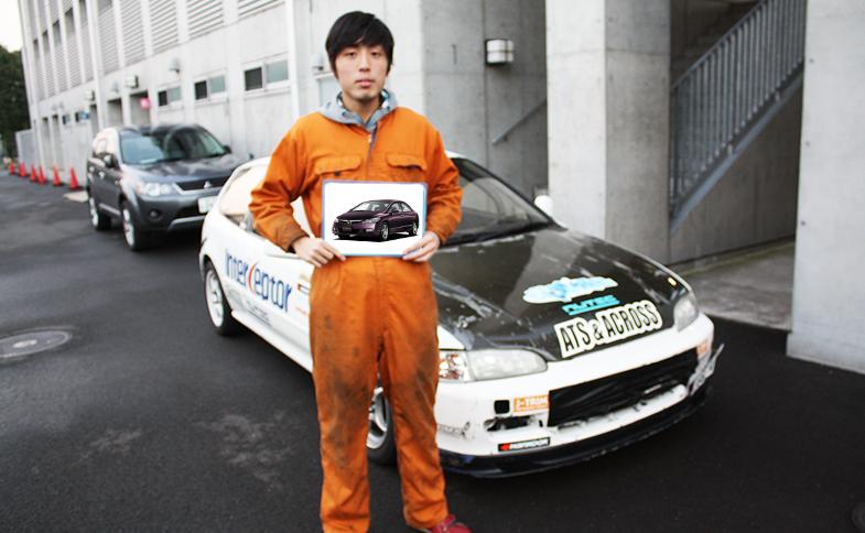 経済学部 経済学科 3年 三川元気