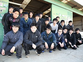 【大学自動車部】伝統の七大戦で3連覇を目指す -東京大学-