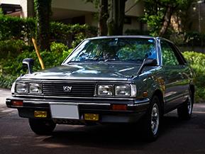 生産から33年。今もオリジナルコンディションを保つ愛車を息子へ託したい。スバル・レオーネ