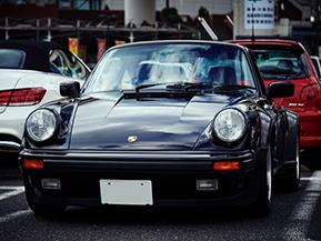 ポルシェ・911ターボ(930型)