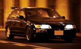 ホットハッチ好きな20代オーナーの愛車の型式はHN15改、日産・パルサーセリエ 2.0 オーテックバージョン