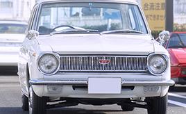 出会いから20年、妻よりも愛娘よりも長い付き合いとなった初代トヨタ・カローラ