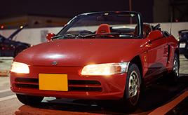 7年越しの福来たる。世界に誇る軽自動車規格のミッドシップ、ホンダ・ビート