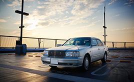 愛車は祖父との思い出とともに。22歳のオーナーが手に入れたトヨタ・クラウン セダン ロイヤルサルーン(S151型)