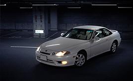 自費出版するほどクルマ愛が深い27歳オーナーの愛車は、フルノーマルのトヨタ ソアラ(Z30型)