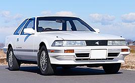 苔むした車体だった1989年式トヨタ・ソアラ 2.0GTツインターボL(E-GZ20型)を復活させたオーナーの濃厚カーライフ