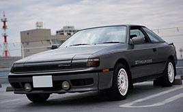 縁あって手に入れたセリカは「旧友のような」存在。1988年式トヨタ・セリカ GT-FOUR(ST165型)