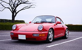 車重1230kg、260馬力のフィーリングは永遠に色褪せない。1992年式ポルシェ・911カレラRSベーシック(964型)
