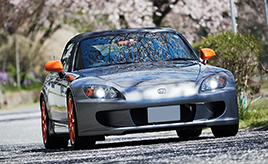 """新車から11万キロ、そして次の10年へ。""""令和を駆ける""""2009年式ホンダ・S2000(AP2型)とオーナーのカーライフ"""