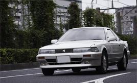 オリジナルのまま残したい1/500の限定車 。1989年式トヨタ・ソアラ 3.0GT エアロキャビン(MZ20型)
