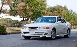 """""""The Strong.""""は色褪せない!19年間、15万6千キロをともにした、2000年式トヨタ・チェイサー ツアラーV(JZX100型)"""