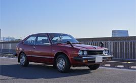 新車から40年、ノンレストア・フルオリジナル。開発陣に敬意を。1980年式ホンダ・アコード ハッチバックEX(E-SM型)
