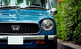 「静かなるナイセスト・カ―」は、50年後も健在だ!1970年式ホンダNIII 360 S(IV-22型)