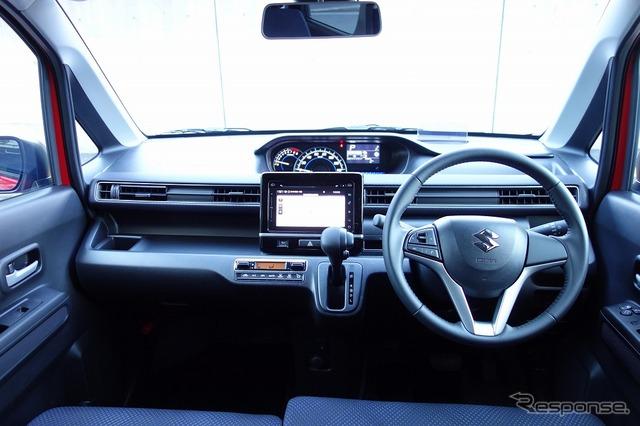 スズキ ワゴンR ハイブリッドFZ