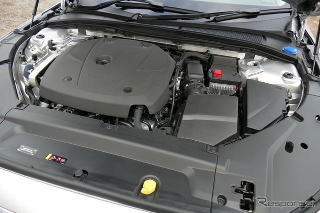 ボルボ V90 T6 AWD Inscription