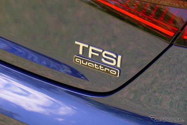 アウディA5クーペ 2.0 TFSI quattro sport
