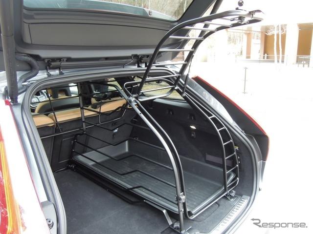 ボルボV90 T6 AWD インスクリプション