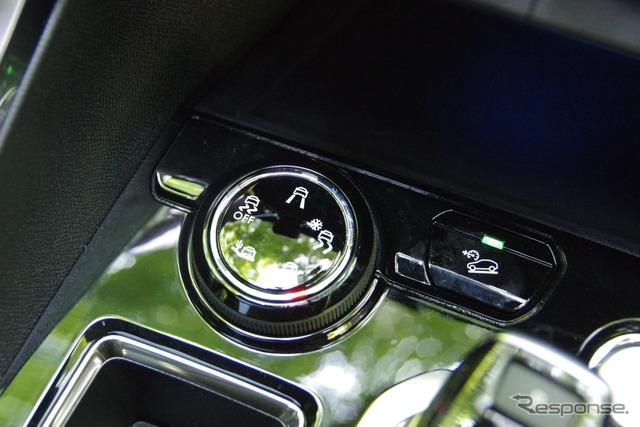 プジョー 3008 GTライン