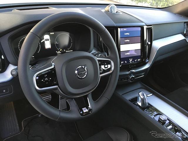 ボルボ XC60 新型