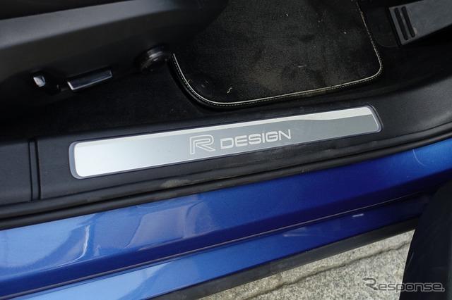 ボルボ V90 Rデザイン