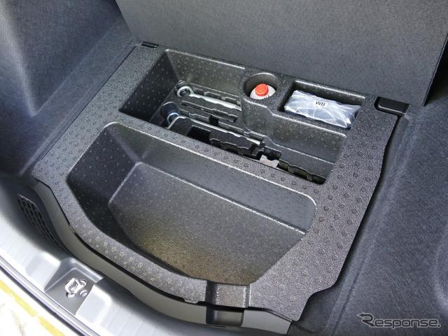 ホンダ フィットRS Honda SENSING