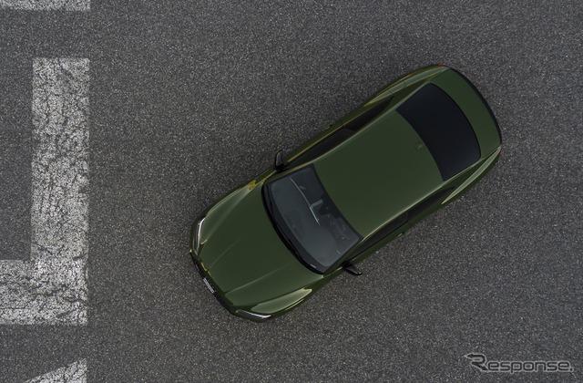 アウディ RS5クーペ