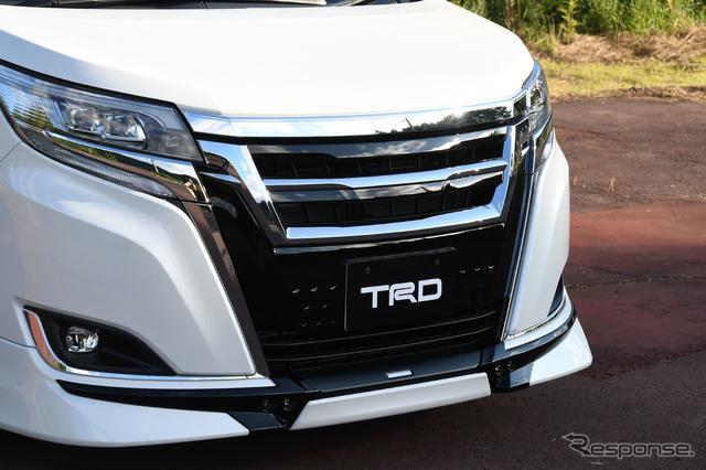エスクァイア TRDパーツ装着車