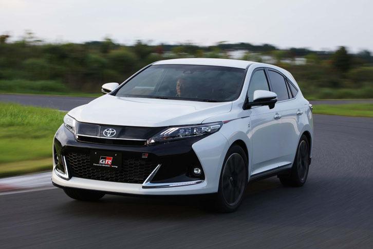 【試乗記】トヨタGRシリーズ試乗会