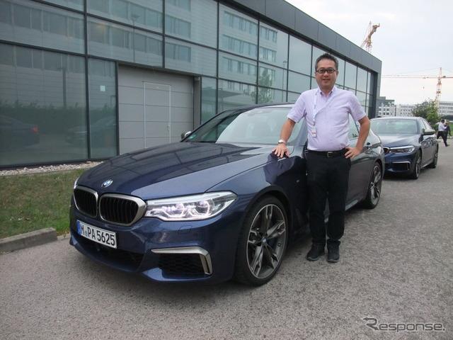 BMW 新型 2シリーズ ドイツ試乗会