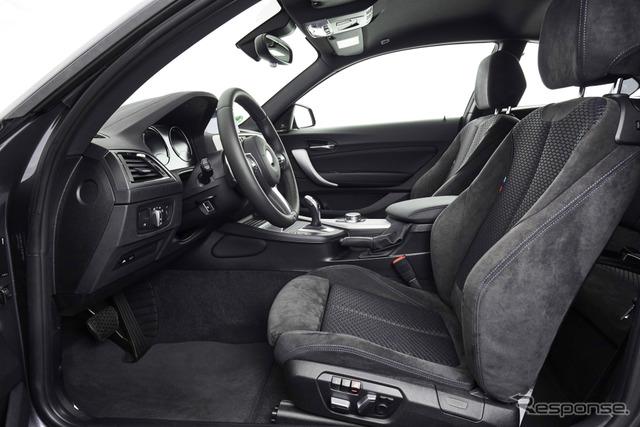 BMW 新型 2シリーズ