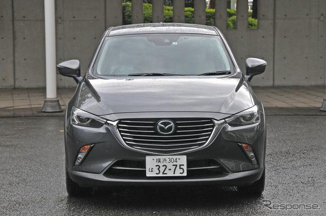 マツダ CX-3 20S Lパッケージ