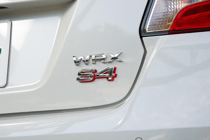 スバルWRX S4 2.0GT-S EyeSight