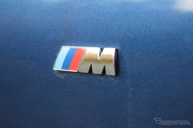 BMW X3 xDrive20d Mスポーツ