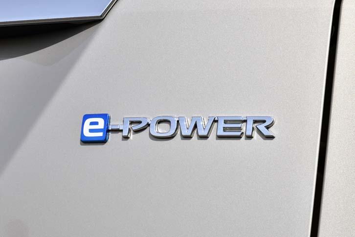 日産の電動パワートレイン「e-POWER」が、ミニバンの「セレナ」に搭載された。今回のテストは、埼玉県の本庄サーキットで、発売に先駆けて行われた。