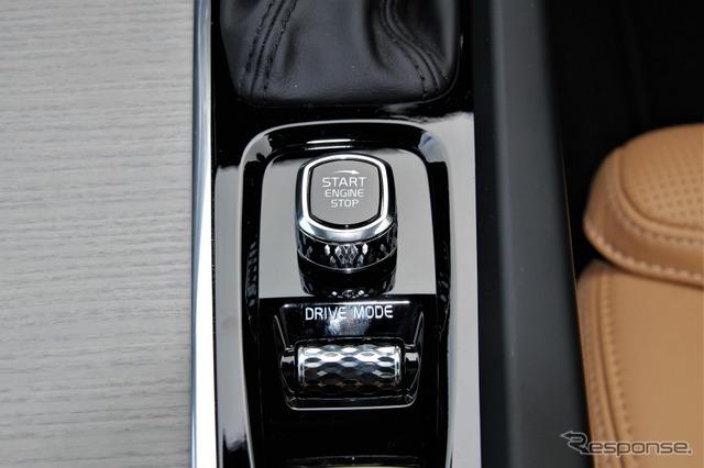 ボルボ XC60 T5