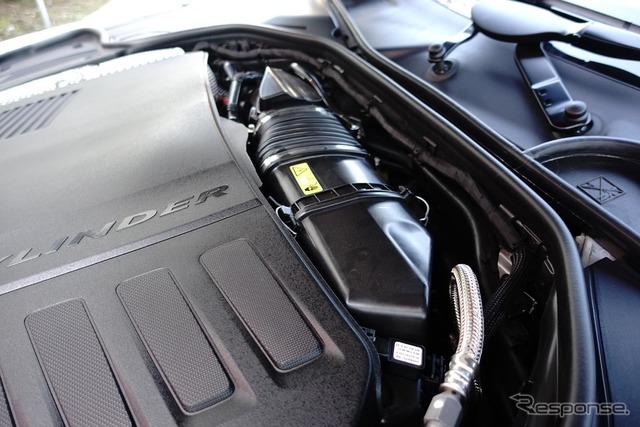 メルセデスベンツ S450