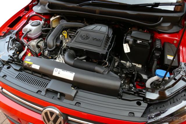 VWポロ ハイライン