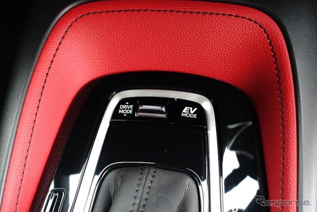 トヨタ カローラハッチバック(プロトタイプ)
