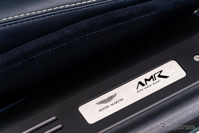 アストンマーティン DB11 AMR